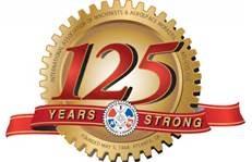 IAM 125 Logo