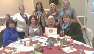 Last Saturday, International Women's Day, our sisters from across the Labour movement in Ontario got together for a luncheon. IAM District 78 was well represented by those pictured above. Well done Sisters!